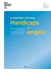 Vignette document Handicaps et emploi